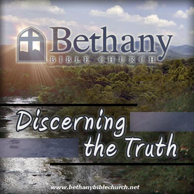 Discerning the Truth